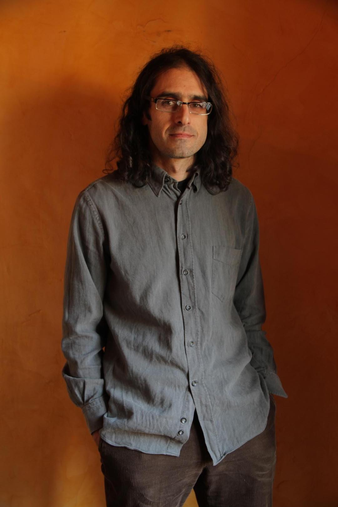 Jordi Servosa i Roca